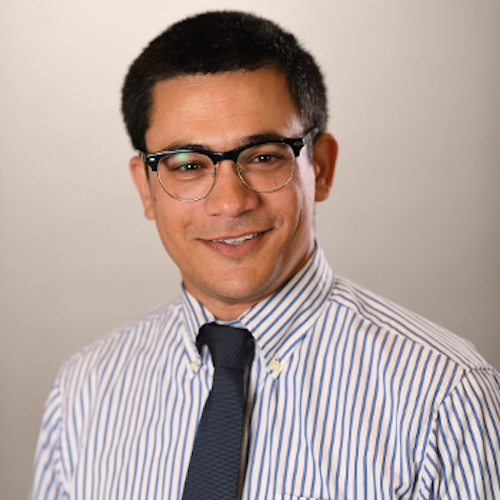Dr. Gilberto A. Ruiz