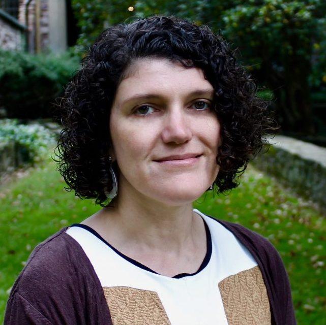 Dr. Jacqueline Hidalgo