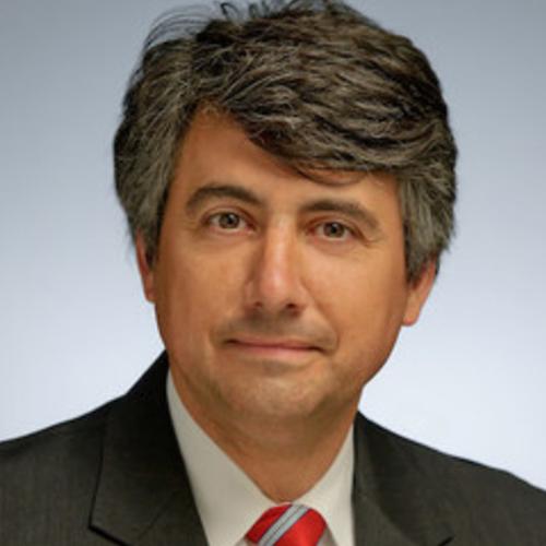 Dr. Peter Casarella